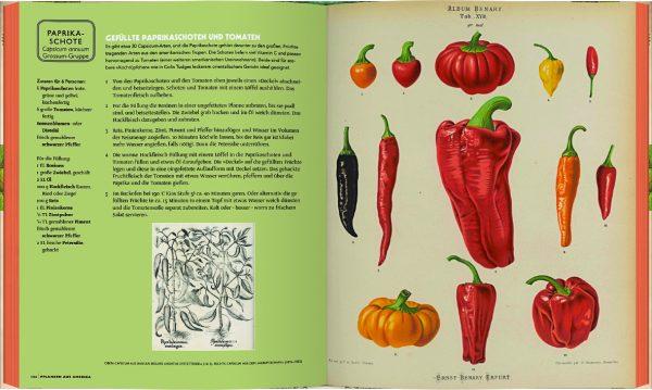 »Kew Gardens. Das Kochbuch«, © Gerstenberg Verlag 2016.