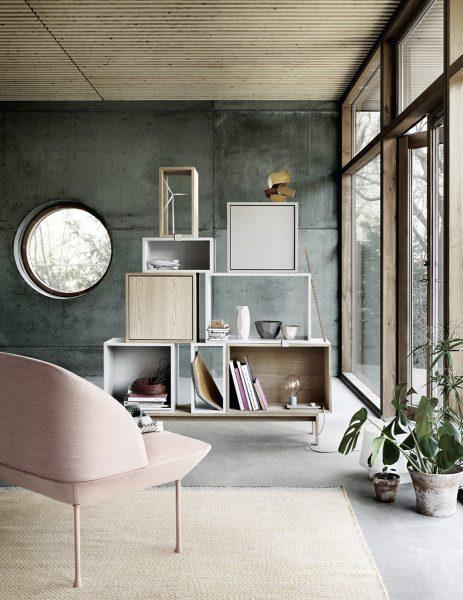 Modern wohnen scandinavian style von claire bingham for Scandinavian style wohnen