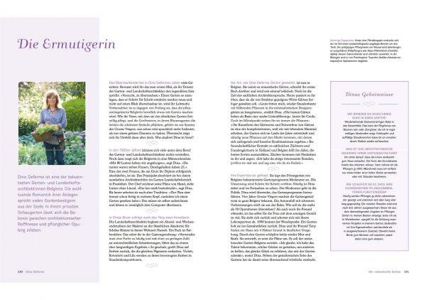 »Frauen und ihre Gärten« von Kathrin Hofmeister, Elke Borkowski, DVA