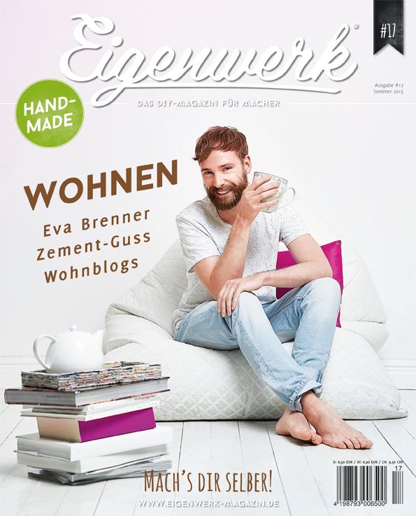 »Eigenwerk«, Christian Geppert, 2016