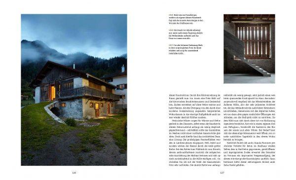 Das Kapitel Innere Werte aus »Landhäuser« von Melanie Breuer und Bodo Mertoglu