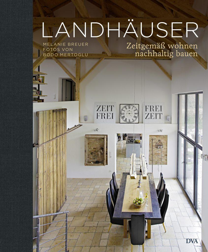»Landhäuser« von Melanie Breuer und Bodo Mertoglu