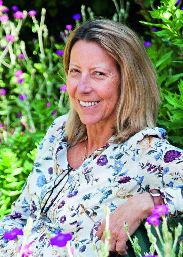 (c) Callwey Verlag: Manuela von Perfall Autorin von »Willkommen bei großartigen Gastgeberinnen« im Portrait