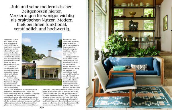 Finn Juhl und der skandinavische Modernismaus – »Northern Comfort« von gestalten