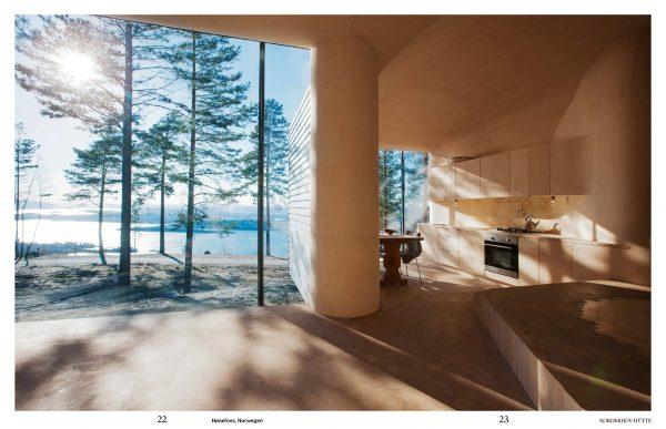Mehr als ein Wohnstil »Northern Comfort« von gestalten
