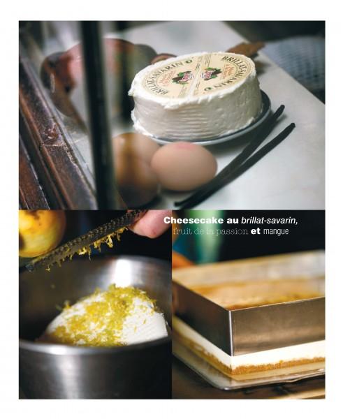 Greg Marchand: »La cuisine du Frenchie at home« © Gallimard.