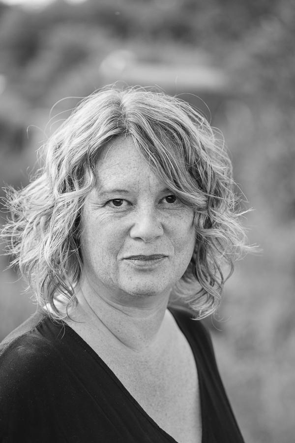 Anja Klein, Chefredakteurin von »Frisch aus dem Garten«