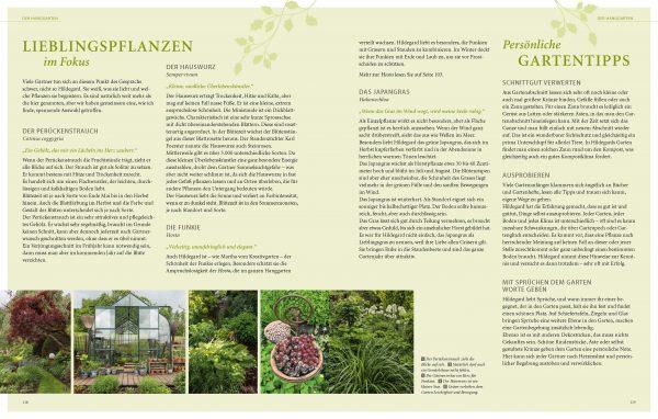 Susanne Oswald: »Wo das Glück wächst«, © Busse Seewald im frechverlag.