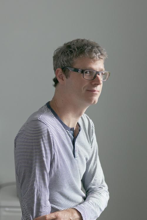 Dirk Mönkemöller, Chefredakteur von von »The Weekender« (Foto: fraubabic.de)