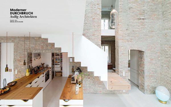 Von Asdfg Architekten, Fotografie von Michael Pfisterer aus Upgrade, Copyright Gestalten 2017