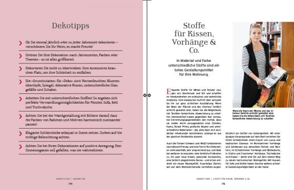 »Wohnen wie ich will« von Christian Verlag 2018 – die Rezension von wohnbuchbüro.