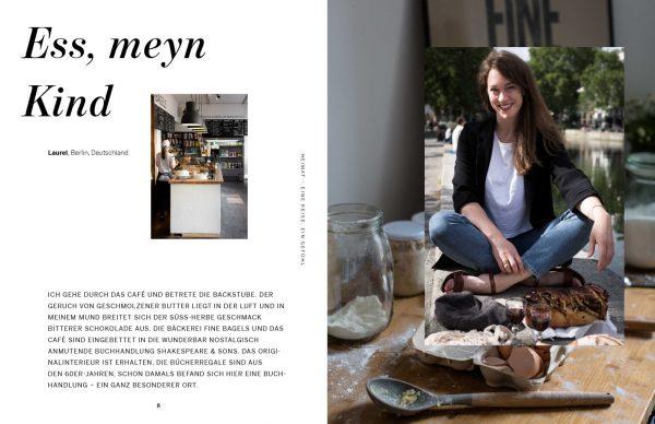 Heimat Simone Hawlisch Knesebeck 2019 Laurel_Berlin_Deutschland