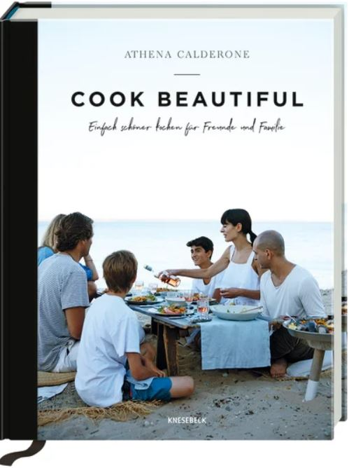 Cover Cook Beautiful Knesebeck 2019