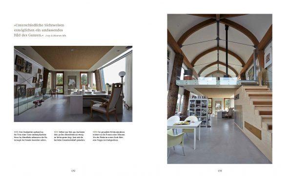 Kapitel Frischer Wind: »Landhäuser« von Melanie Breuer und Bodo Mertoglu