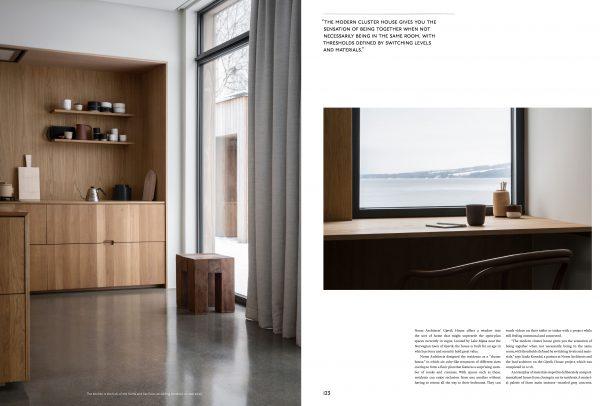 Jonas Bjerre-Poulsen, »TheTouch« von Kinfolk und Norm Architects, Gestalten Verlag 2019.