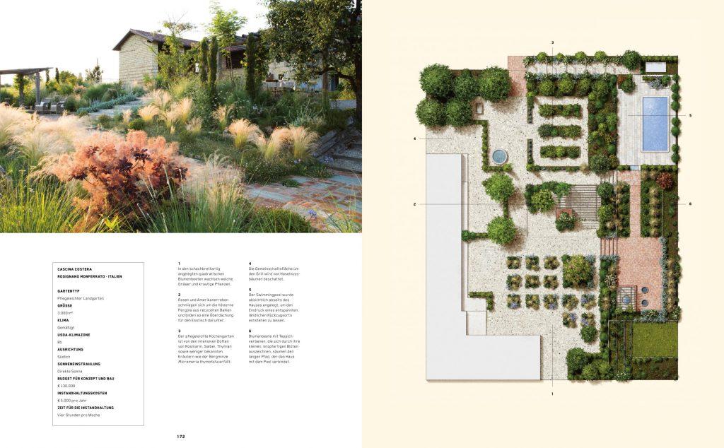 Kinfolk & Abbye Churchill »Der Garten Eden« Gestalten Rezension auf wohnbuchbuero