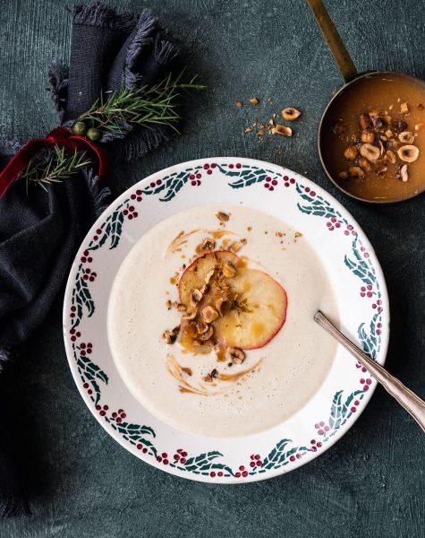 Aus dem Buch »Weihnachten« von Theresa Baumgärtner, mit Fotografien von Melina Kutelas, Brandstätter Verlag