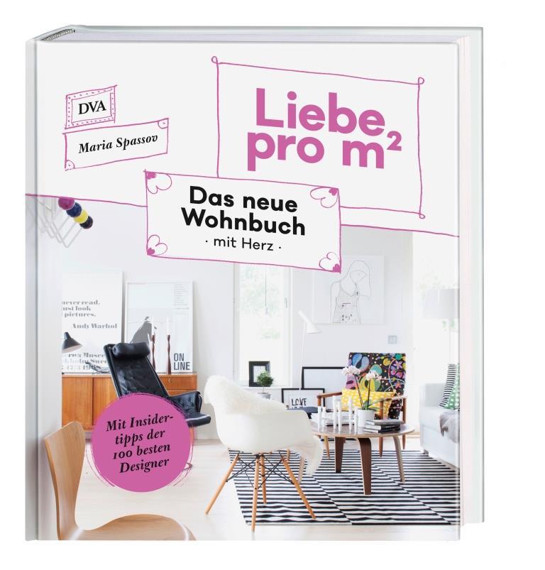 »Liebe pro m²«, © DVA.