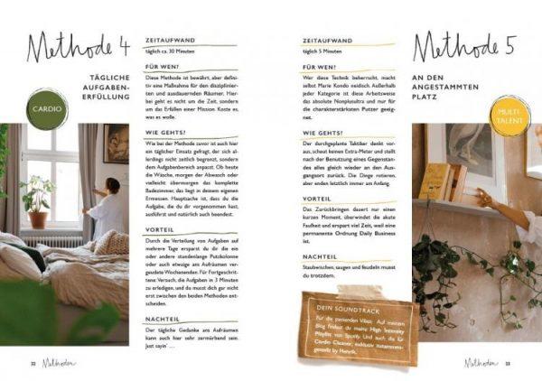 »Ordentlich entspannt« von Carla Schwolow Prestel Verlag 2021 Die - Rezension von wohnbuchbüro