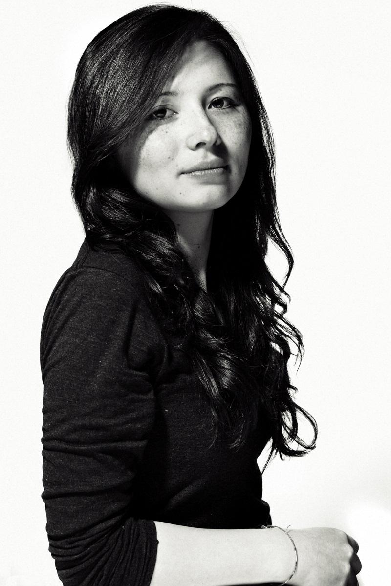 Stefanie Kobayashi, Chefredakteurin, »The Interior Post«, Uwe van Afferden GmbH, 2016