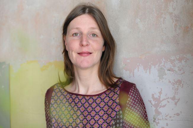 Inhaberin Suanne Klar: wohnbuchbüro macht schöne Bücher,,,Foto ©dietlb