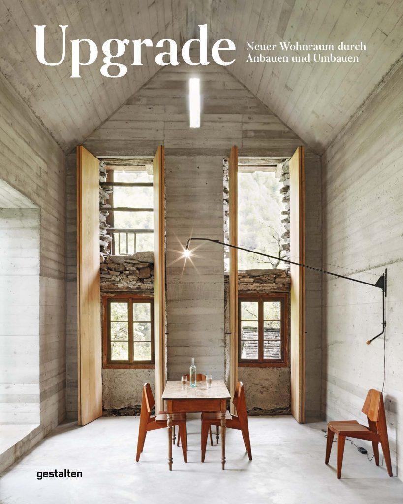 »Upgrade«, herausgegeben von Gestalten, © Gestalten Verlag 2017.